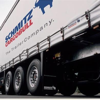 """Global Champions: """"Schmitz Cargobull AG"""", Referent Herr Stefan Becker (Leiter Finanz- und Rechnungswesen & Steuern)"""