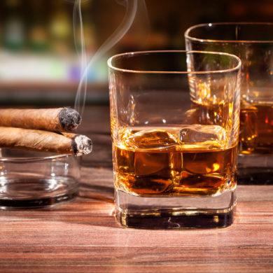 Rum und Cigars