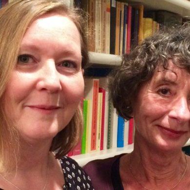 Gespräche in der Unterhaltung: Lesung von Anne Fiegehenn und Alice Weinlich