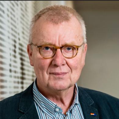 """Löwen Grube: """"Herausforderung für unsere liberale Gesellschaft"""" mit Ruprecht Polenz"""