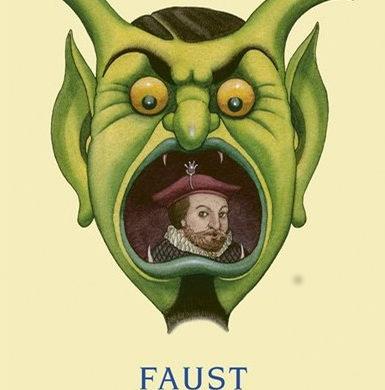 """""""Gespräche in der Unterhaltung"""": Faust zum Vergnügen. Auf dem Theater und anderswo mit Prof. Dr. Gerd Eversberg"""