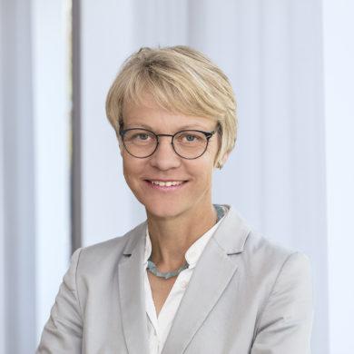 """Zwei-Löwen-Grube: """"Herausforderungen der Region Münsterland aus der Sicht der Bezirksregierung Münster"""" mit Regierungspräsidentin Dorothee Feller"""