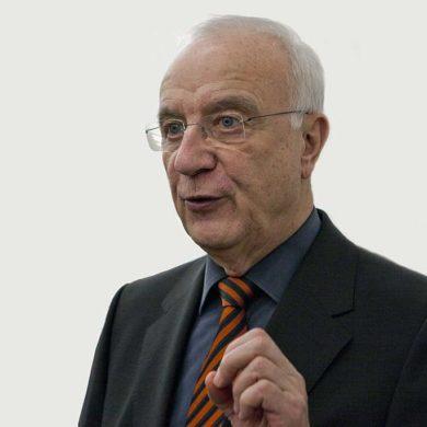 Zwei-Löwen-Grube: Vortragsabend/Lesung mit Fritz Pleitgen