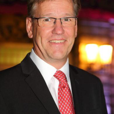 Festlicher Neujahrsempfang mit Prof. Dr. Johannes Wessels, Rektor der Westfälischen Wilhelms-Universität Münster